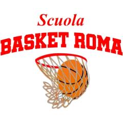 Logo Scuola Basket Roma