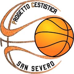 Logo Progetto Cestistica San Severo