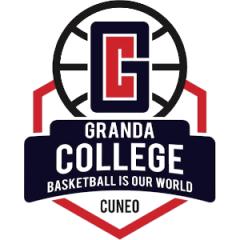 Logo Granda College Cuneo