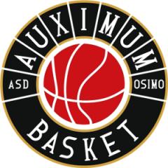 Logo Auximum Basket Osimo