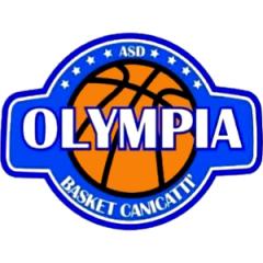 Logo Olympia Canicatti