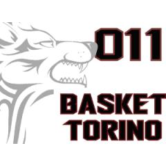 Logo 011 Basket Torino