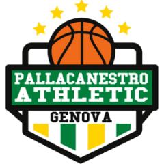 Logo Athletic Genova