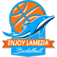 Logo Enjoy Lamezia Basketball