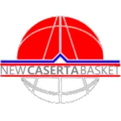 Logo Societ&agrave New Caserta Basket