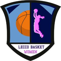 Logo Lecco Basket Women