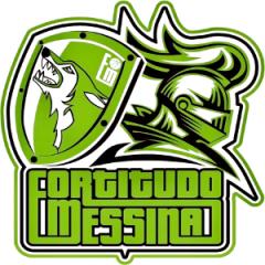 Logo Societ&agrave Fortitudo Messina