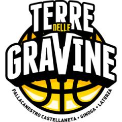 Logo TDG Castellaneta