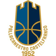 Logo Società Pall. Castelfranco 1952 A.S.D.