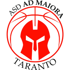 Logo Ad Maiora Taranto