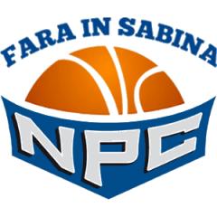 Logo NPC Fara in Sabina