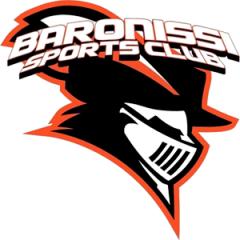 Logo Baronissi Sports Club