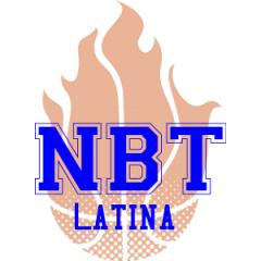 Logo New BT Latina