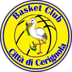 Logo BC Città di Cerignola