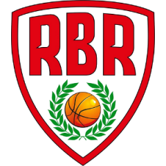 Logo Rinascita Basket Rimini