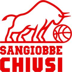 Logo San Giobbe Chiusi