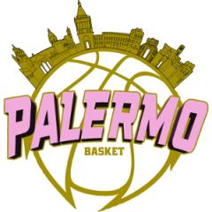Logo Palermo Basket