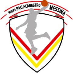 Logo Societ&agrave A.S.D. Nuova Pallacanestro Messina