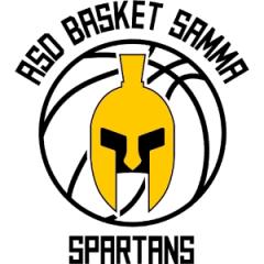 Logo Basket Samma Spartans