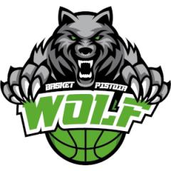 Logo Wolf Pistoia