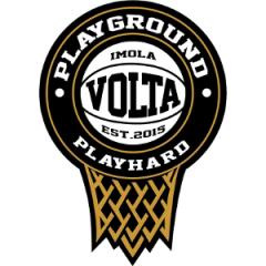 Logo Playground Volta