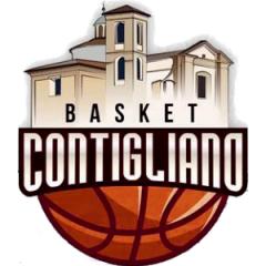 Logo Basket Contigliano
