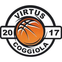 Logo Virtus Coggiola