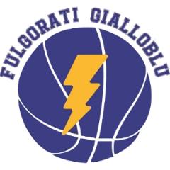 Logo Pall. Fulgorati Fidenza