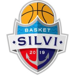 Logo Silvi Basket