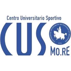 Logo CUS Modena e Reggio Emilia