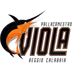 Logo Pallacanestro Viola Reggio Calabria
