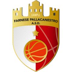 Logo Farnese Pallacanestro