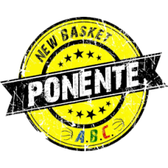 Logo New Basket B.C. Ponente
