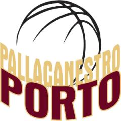 Logo Pall. Porto