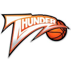 Logo Thunder Basket