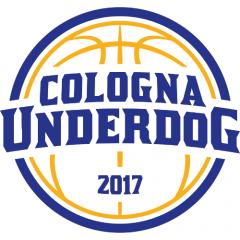 Logo Cologna Underdog
