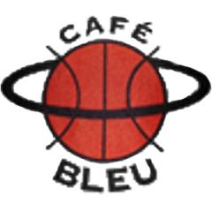 Cafè Bleu
