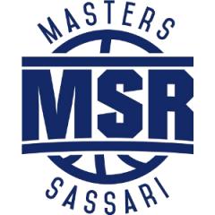 Logo Masters Sassari