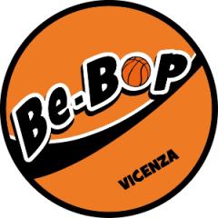 Logo Be-Bop Vicenza