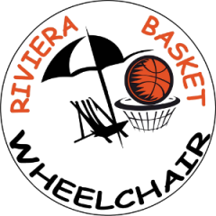 Logo Societ&agrave A.S.D. ANMIL Sport Italia Riviera Basket