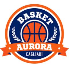 Logo Societ&agrave A.S.D. Aurora Basket Cagliari