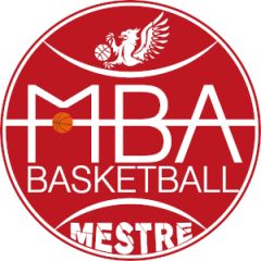 Logo Mestre Basket Academy MBA