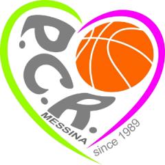 Logo Polisportiva Cestistica Riunita Messinese