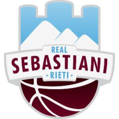 Logo Real Sebastiani Rieti