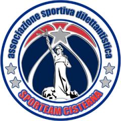 Logo Sporteam Cisterna
