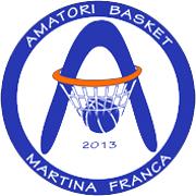 Logo Amatori Martina Franca