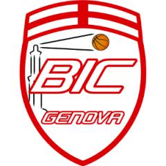 Logo BIC Genova