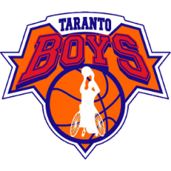 Logo Boys Taranto