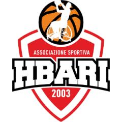 Logo HBari 2003