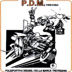 Logo PDM Treviso